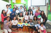 Baksos IPMI International Business School